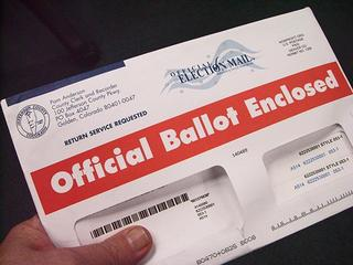 Dialing for Ballots: How to Use Phones for Vote by Mail Gotv